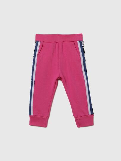 Diesel - PSUITOB, Pink - Pants - Image 1
