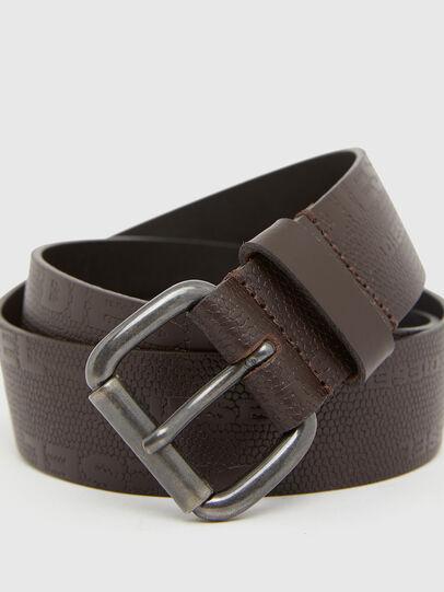 Diesel - B-LIZZY, Brown - Belts - Image 2