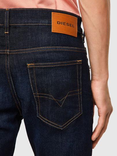 Diesel - D-Yennox 009ZS, Dark Blue - Jeans - Image 3