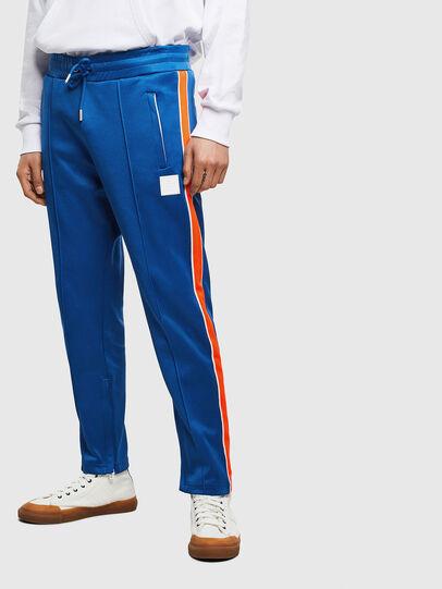 Diesel - P-YEGOX, Blue - Pants - Image 1