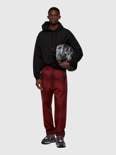 Diesel - VIOLANO, Grey/Black - Backpacks - Image 6