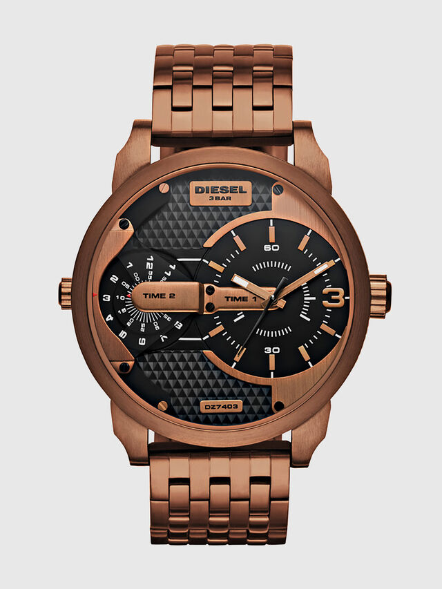 Diesel DZ7403, Bronze - Timeframes - Image 1