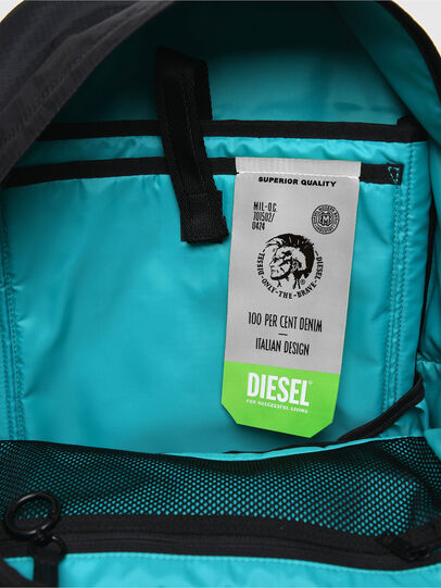 Diesel - RODYO FP, Black - Backpacks - Image 4