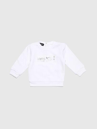 Diesel - SRALLYB,  - Sweaters - Image 1