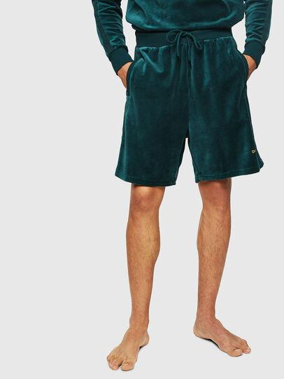 Diesel - UMLB-EDDY-CH, Dark Green - Pants - Image 1