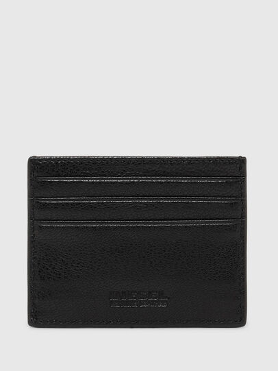 Diesel - JOHNAS II, Black - Small Wallets - Image 2