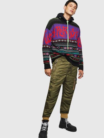 Diesel - K-CHILL,  - Knitwear - Image 7