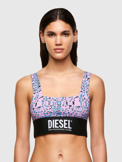 Diesel - UFSB-LOUISA, Lilac - Bras - Image 1