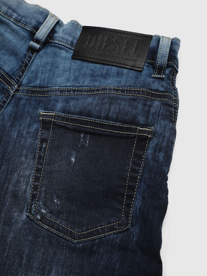 Diesel - PBRON, Medium blue - Shorts - Image 4