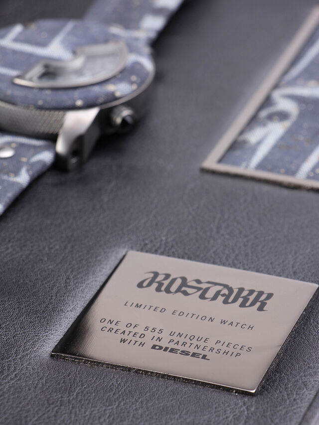 Diesel DZ7388, Black Jeans - Timeframes - Image 8