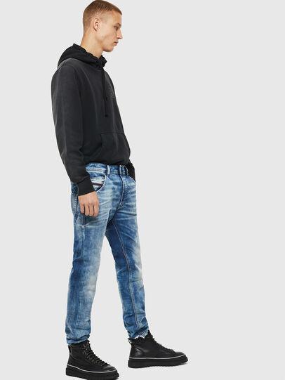 Diesel - Krooley JoggJeans 087AC,  - Jeans - Image 4