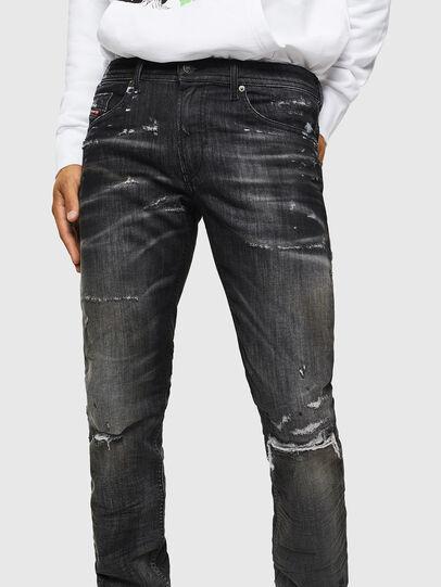 Diesel - Thommer JoggJeans 0098E,  - Jeans - Image 3