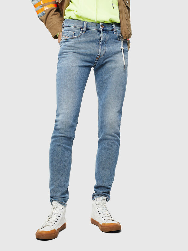 Tepphar 0096Y, Light Blue - Jeans