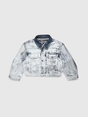 JECATE, Light Blue - Jackets