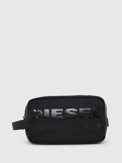Diesel - POUCHH, Dark Blue - Bijoux and Gadgets - Image 1