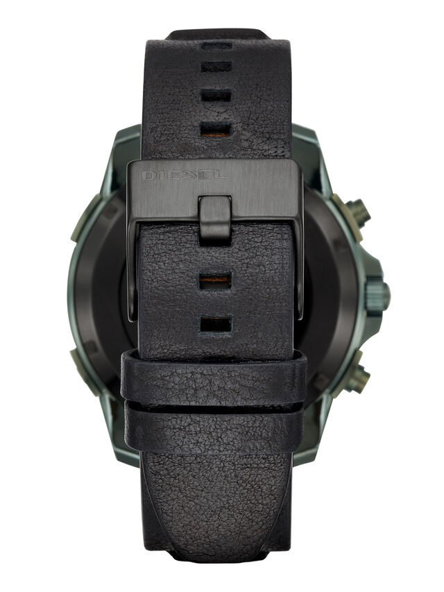 Diesel DT2003, Military Green - Smartwatches - Image 3