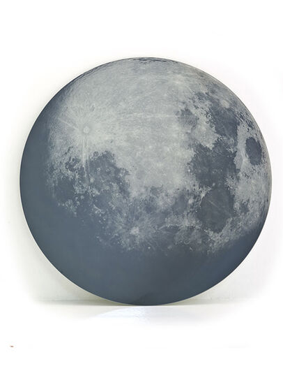 Diesel - MY  MOON MY MIRROR, Multicolor  - Furniture - Image 3