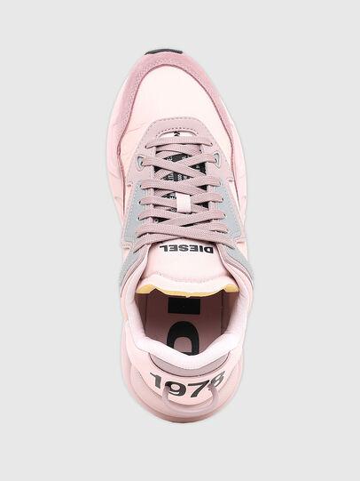Diesel - S-SERENDIPITY LC W, Pink - Sneakers - Image 6