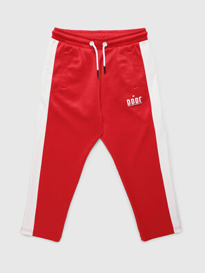 PDMITRY, Red/White - Pants