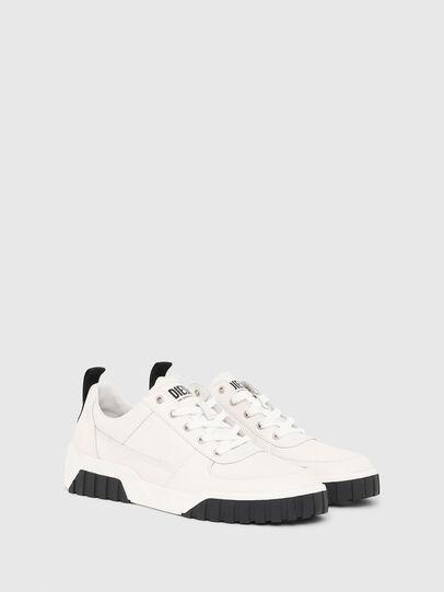 Diesel - S-RUA LOW,  - Sneakers - Image 2