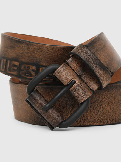 Diesel - B-VYNTA, Light Brown - Belts - Image 2