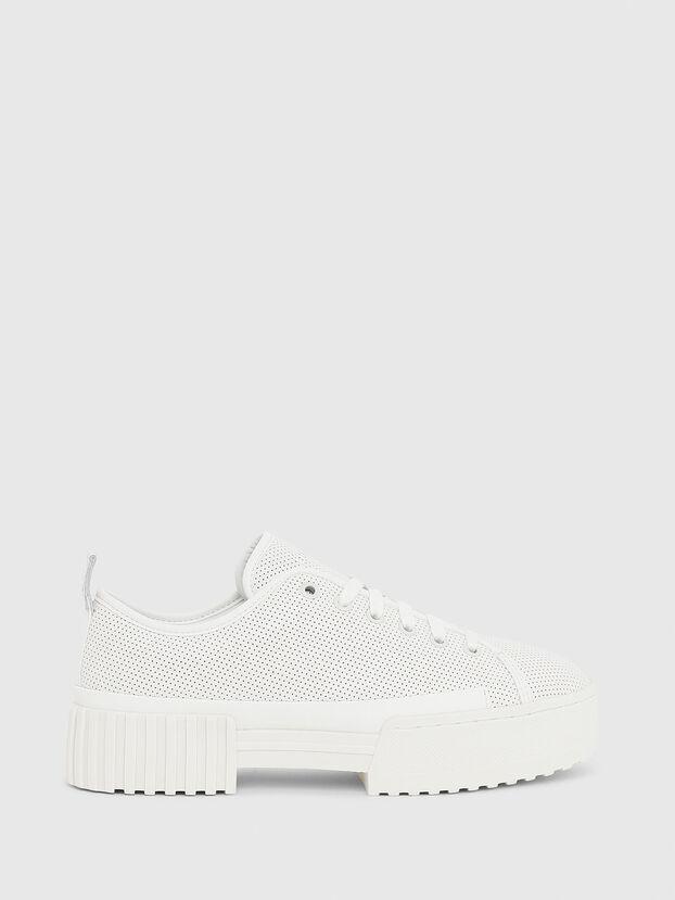 S-MERLEY LC, White - Sneakers