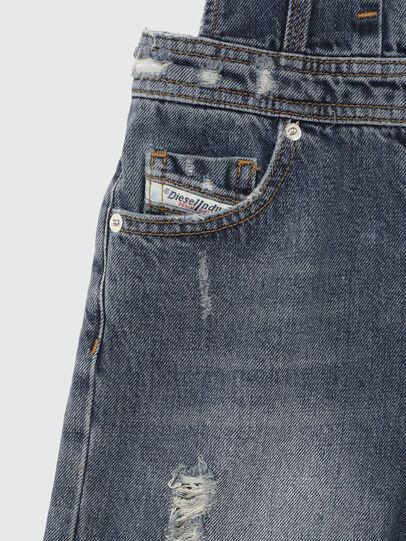 Diesel - JEDIXY, Medium blue - Jumpsuits - Image 3