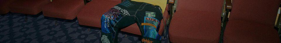 Pants and Shorts Man Diesel