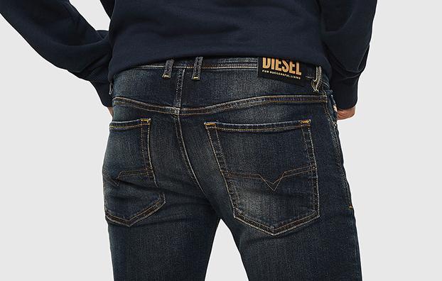 Sleenker X Jeans Man