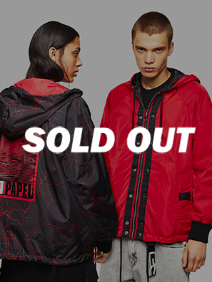 LCP-AKI-CASA SOLD OUT