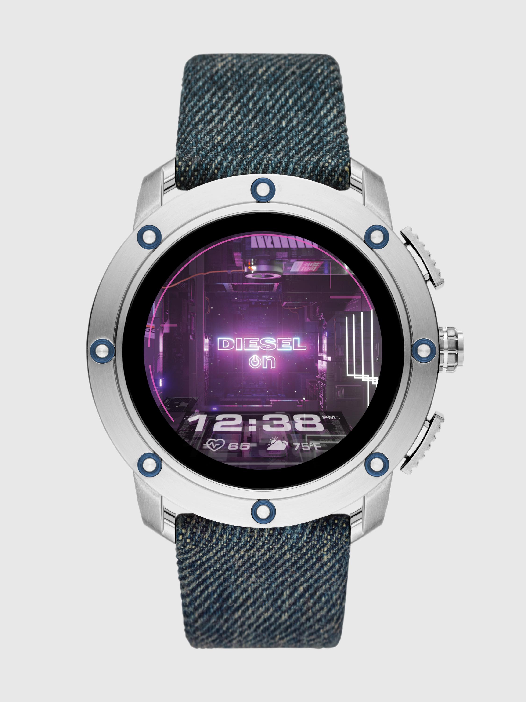 Diesel Axial Smartwatch - DT2015