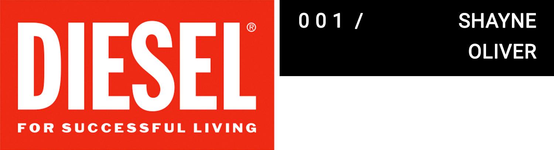 Diesel Red Tag, chapter 001: SHAYNE OLIVER