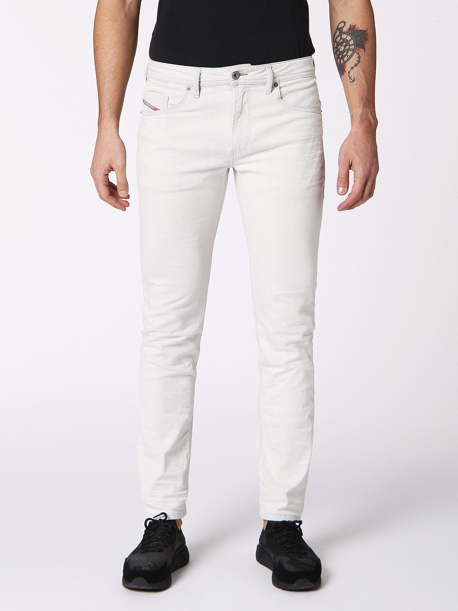 Diesel - THOMMER 0689F,  - Jeans - Image 1