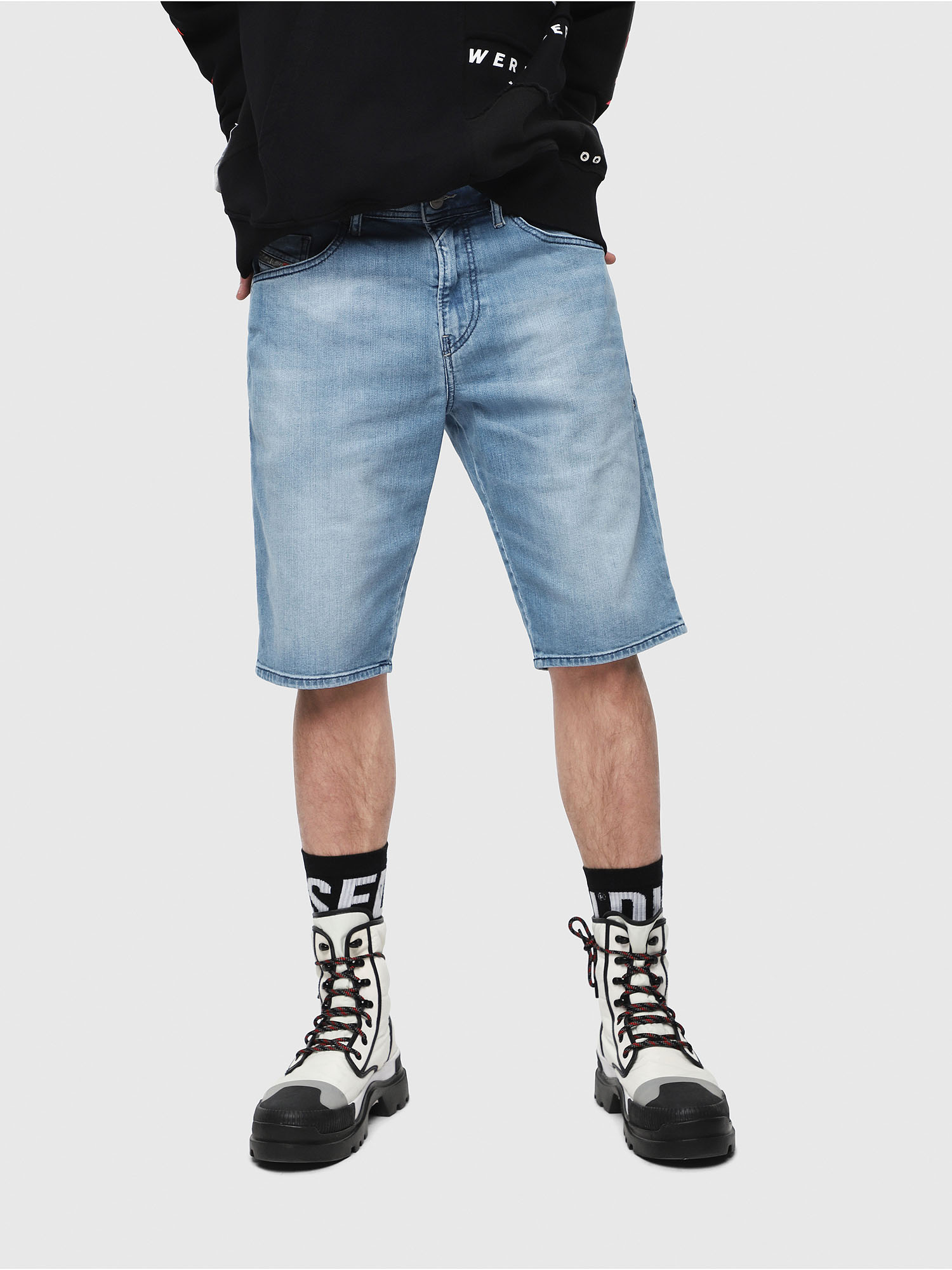 Diesel - THOSHORT,  - Shorts - Image 1