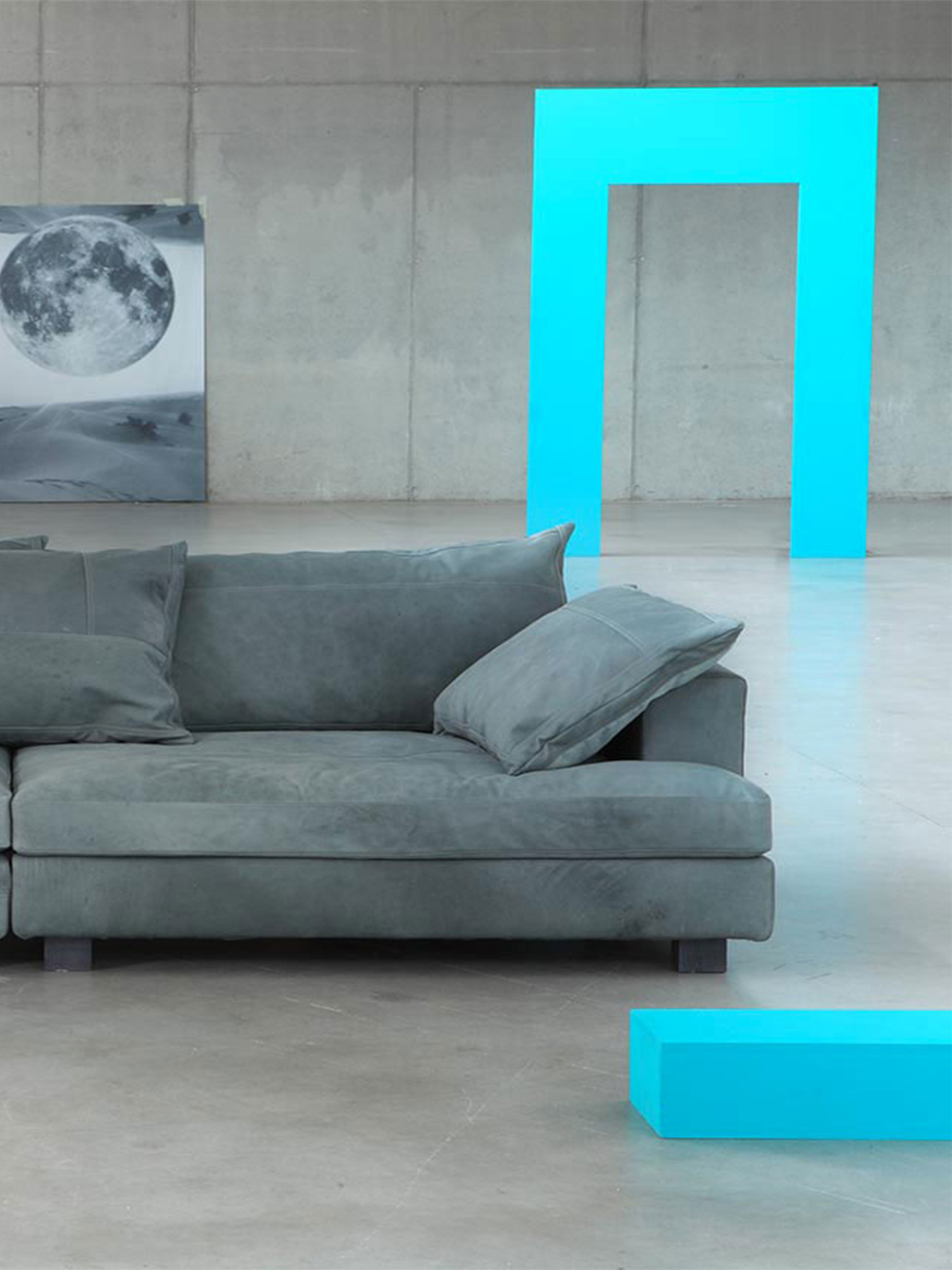 Diesel - CLOUD ATLAS,  - Furniture - Image 2