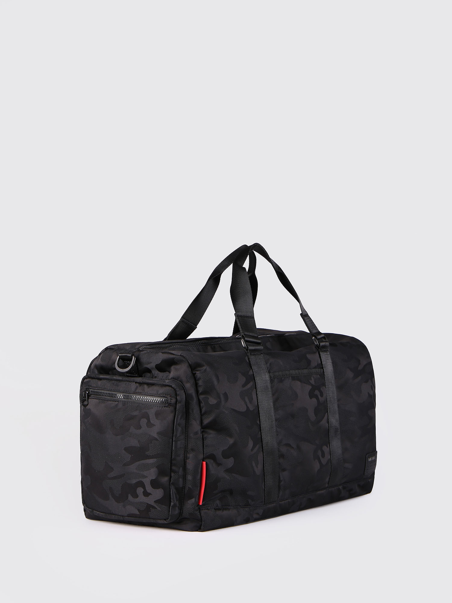 Diesel - F-DISCOVER DUFFLE,  - Travel Bags - Image 3